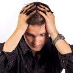 男性にも起こる更年期障害のめまいの原因や治療法について!