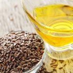 亜麻仁油が更年期障害に効果的!効能や食べ方についての情報
