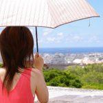 更年期の女性は日焼けに注意したい!紫外線対策や改善法は?