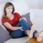 寝起きに足がだるいのは貧血や肝臓が原因?更年期は要注意!